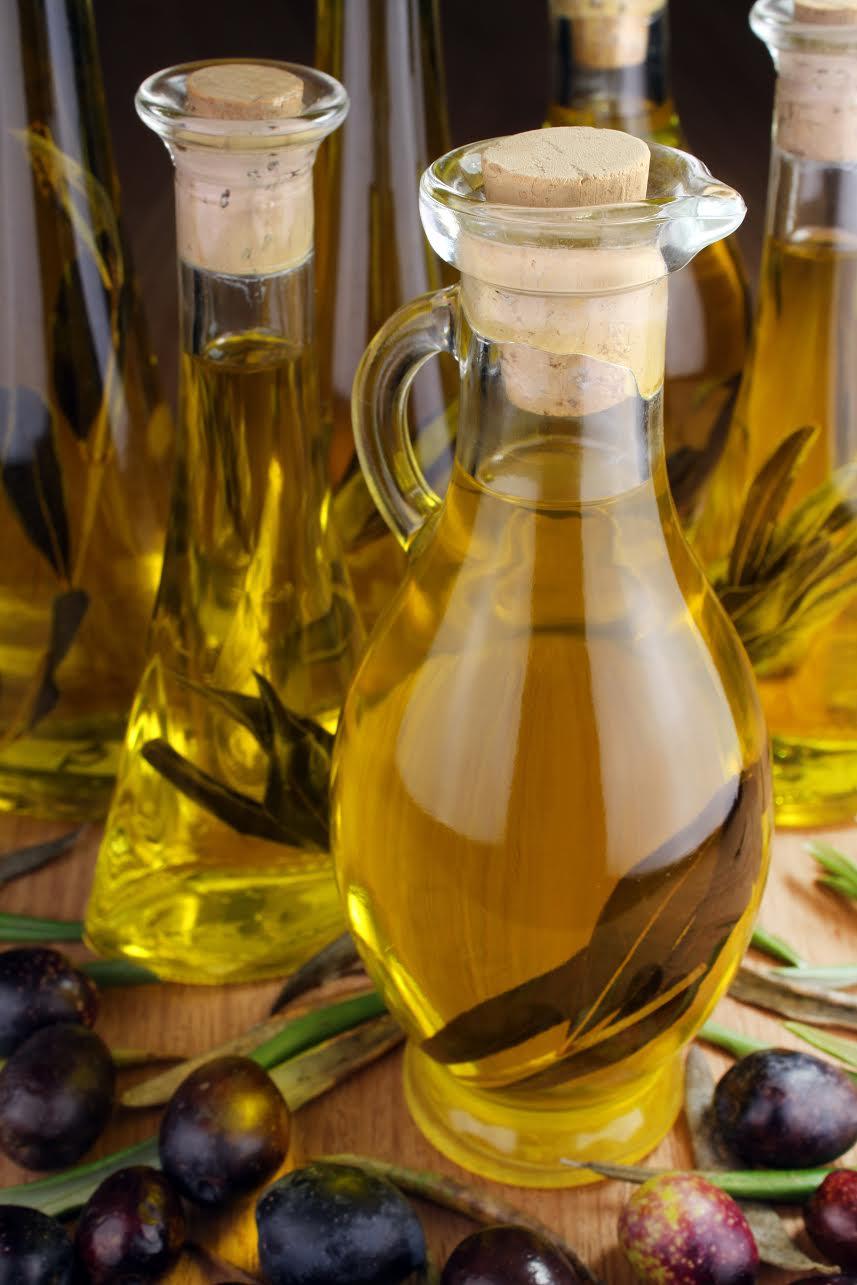 Bajokabus Olivenöl